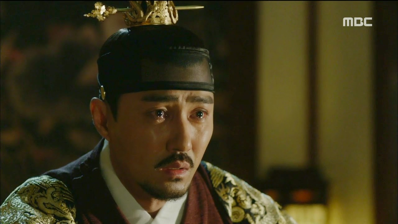 Splendid Politics episode 5 review Splendid Politics episode 5 recap Hwajung episode 5 review Hwajung episode 5 recap Gwanghae Cha Seung Won Yi ICheom Jung Woong In Lee Yeon Hee Jungmyung Jung Chan Bi Yeongchang Hong Joo Won Yoon Chan Young Kang In Woo Ahn Do Gyu Queen Inmok Shin Eun Jung Yi Deok Hyung Lee Sung Min Kim Gae Shi Kim Yeo Jin