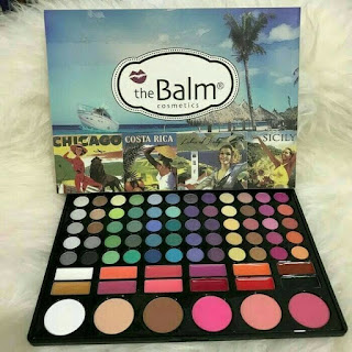 Eyeshadow The Balm
