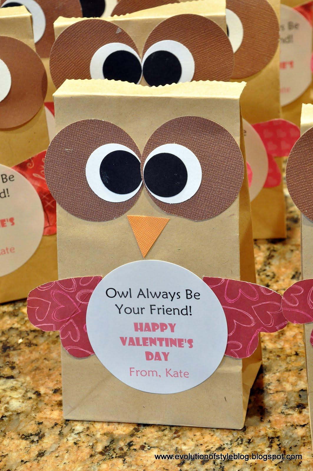 Kid S Valentine S Day Ideas