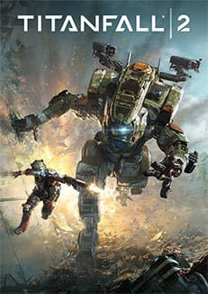 Titanfall 2 Jogos Torrent Download capa