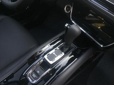 Cảm biến áp suất lốp Fobo Tire Honda HR-V