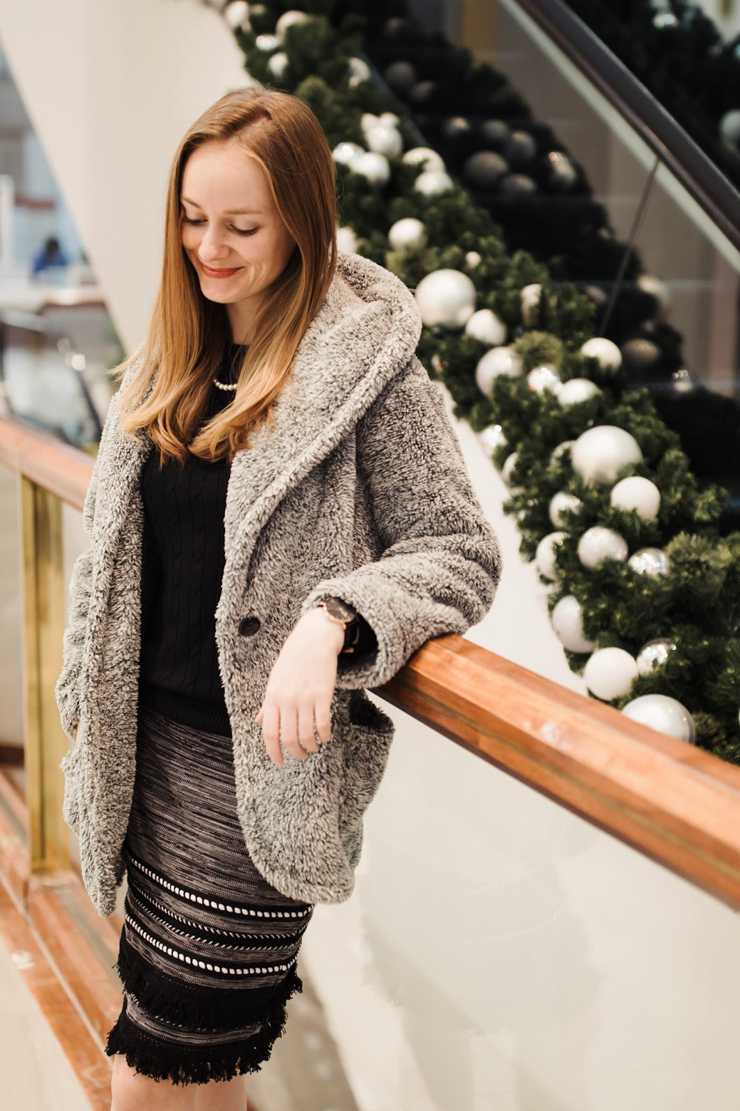 How-to-Wear-a-Teddy-Coat-with-Zaful