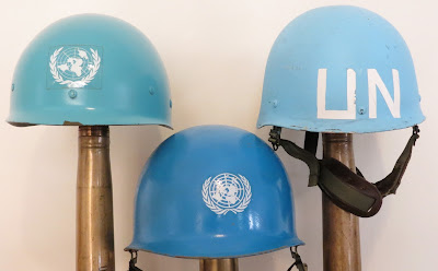 Canadian peacekeeping essay