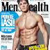 Pietro Boselli Sizzles on the Two Latin Covers of Men's Health Magazine