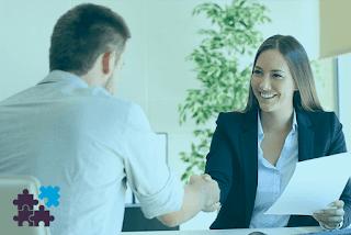 8 أخطاء شائعة في مقابلة العمل .. لا تفعلها!