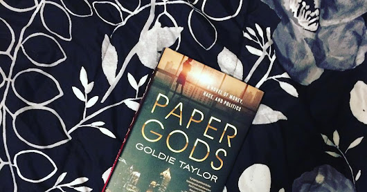 Paper Gods - Goldie Taylor