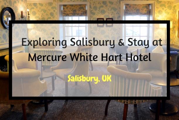 Mercure White Hart Hotel