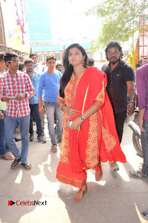 Shatamanam Bhavati Team at Sandhya Theater  0006.JPG