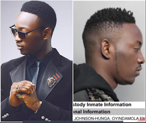 Dammy Krane To Appear In Court For Trial On August 1st