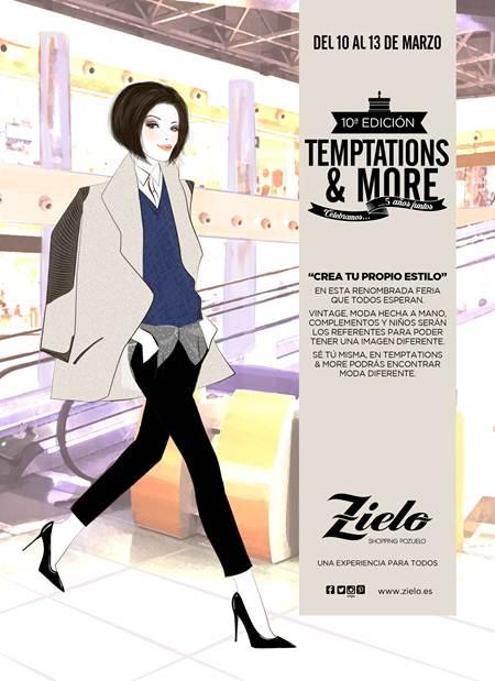 Temptations & More