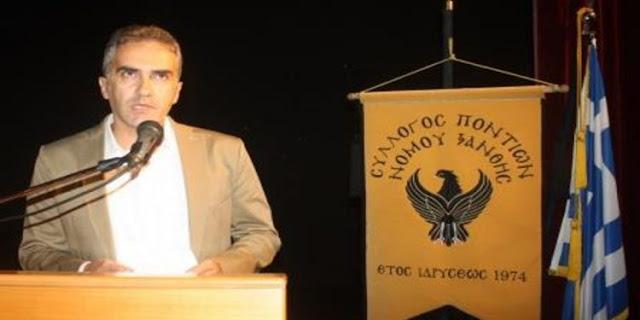 «Η Ελλάδα υπονομεύει τον αγώνα για διεθνή αναγνώριση της Γενοκτονίας»