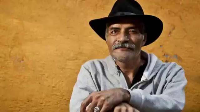 No soy ningún delincuente, simplemente soy un luchador social: José Manuel Mireles.