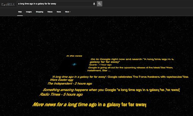 7 Keyword atau Perintah Rahasia Google!