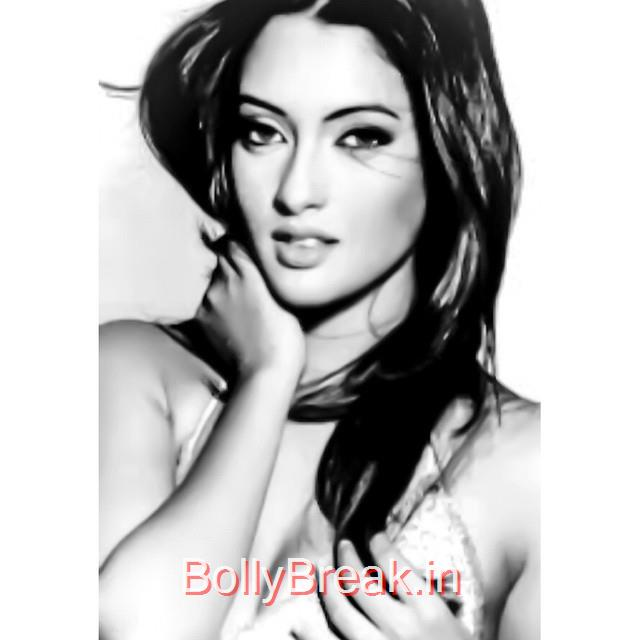 bʀøƙe₦ ₡ʀλ¥ø₦$ $ŧłłł ₡øłøuʀ ! photoshoot , portrait , close up , lights , camera , action ,, Riya Sen Latest Hot Unseen Pics 2015