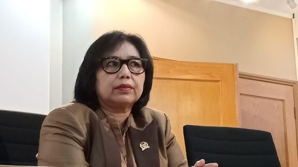 Eks Pejabat Jokowi Datang ke Kampanye Prabowo, Ini Tanggapan TKN