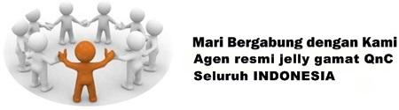 Agen Resmi QnC Jelly Gamat Di Kota Banjarmasin ( Kalimantan Selatan )