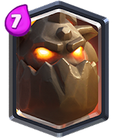 Carta Lava Hound de Clash Royale - Cards Wiki
