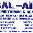 Homestead air conditioning sales, service and repairs.