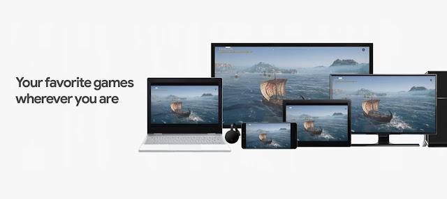 Assassin's Creed Odyssey - الألعاب المتوفرة على Google Stadia