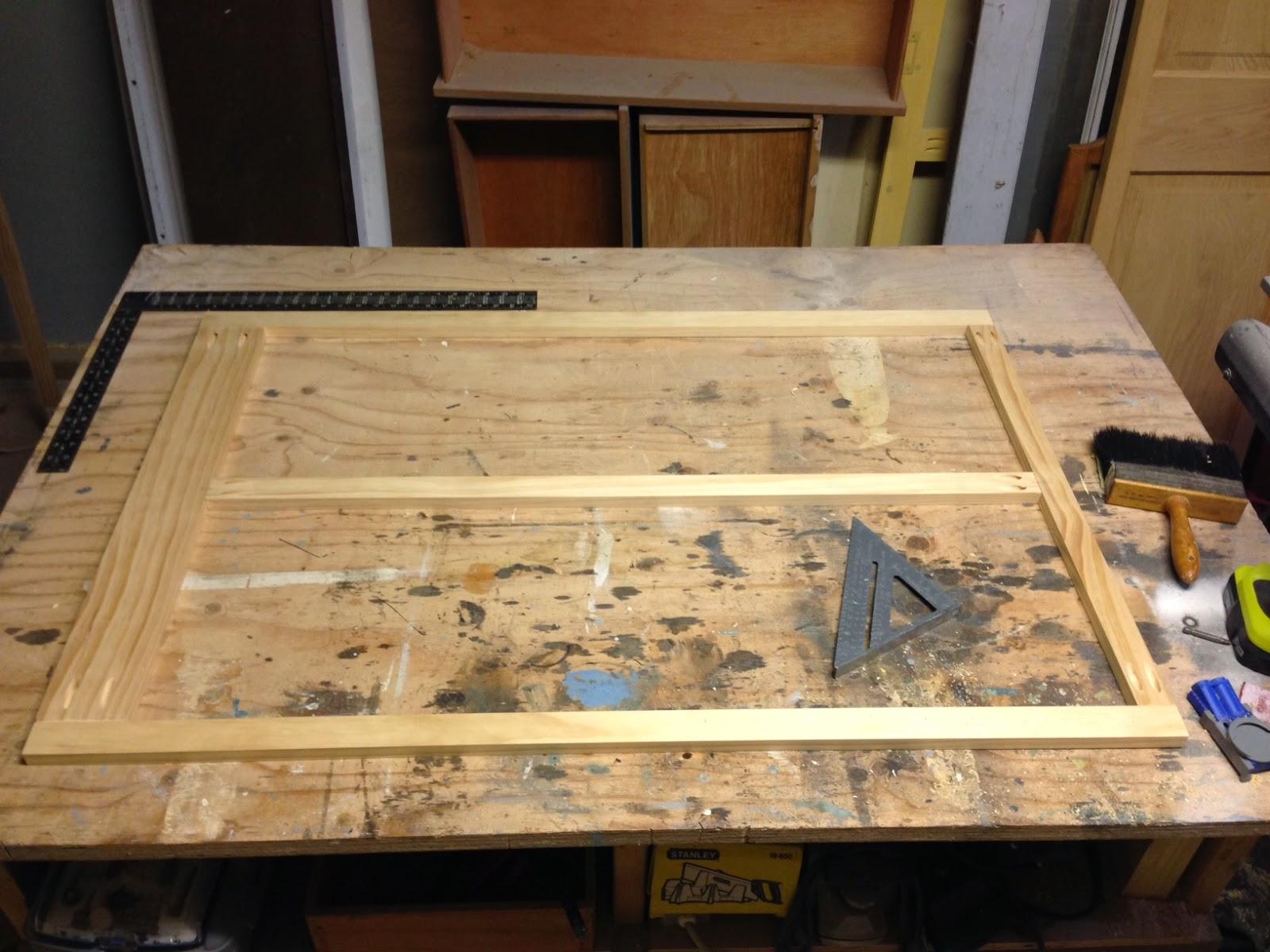 Build Face Frame Cabinets Kitchen Best Kitchen Gallery | Rachelxblog ...