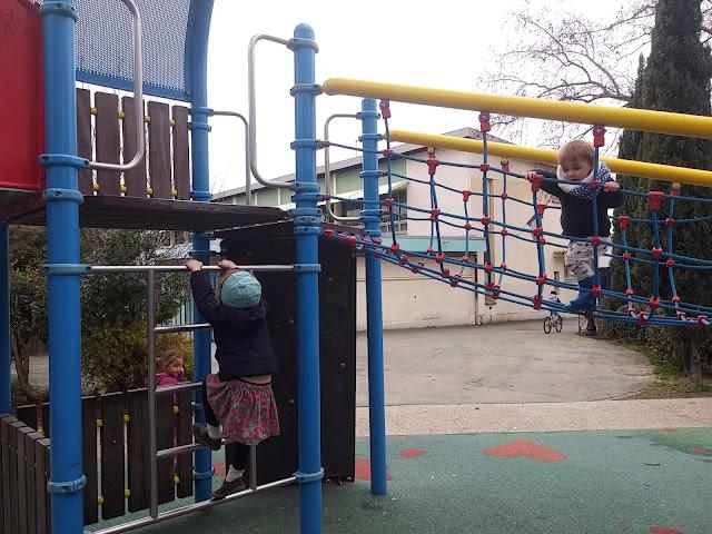 Le parc de la Dioscoride