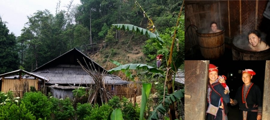 sapa travel homestays