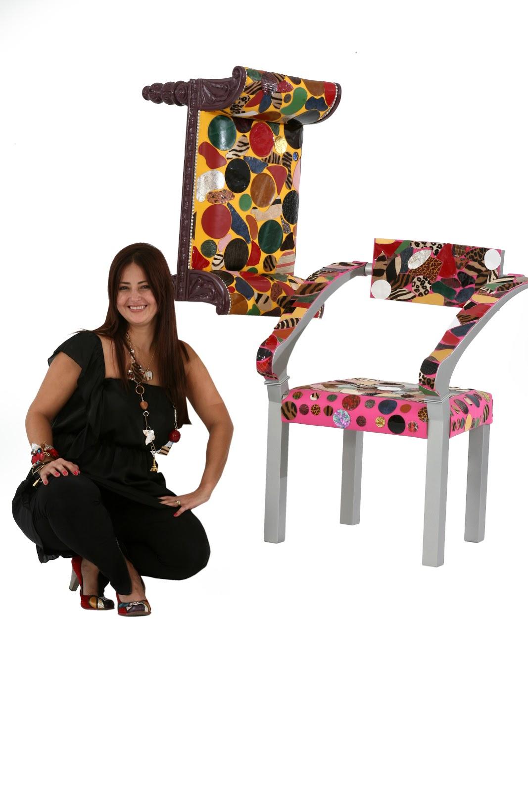 Muebles Mary Muebles Mary Boutique Junio 2011