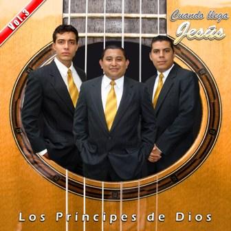 Musica Cristiana Pentecostal Trio Los Principes De Dios
