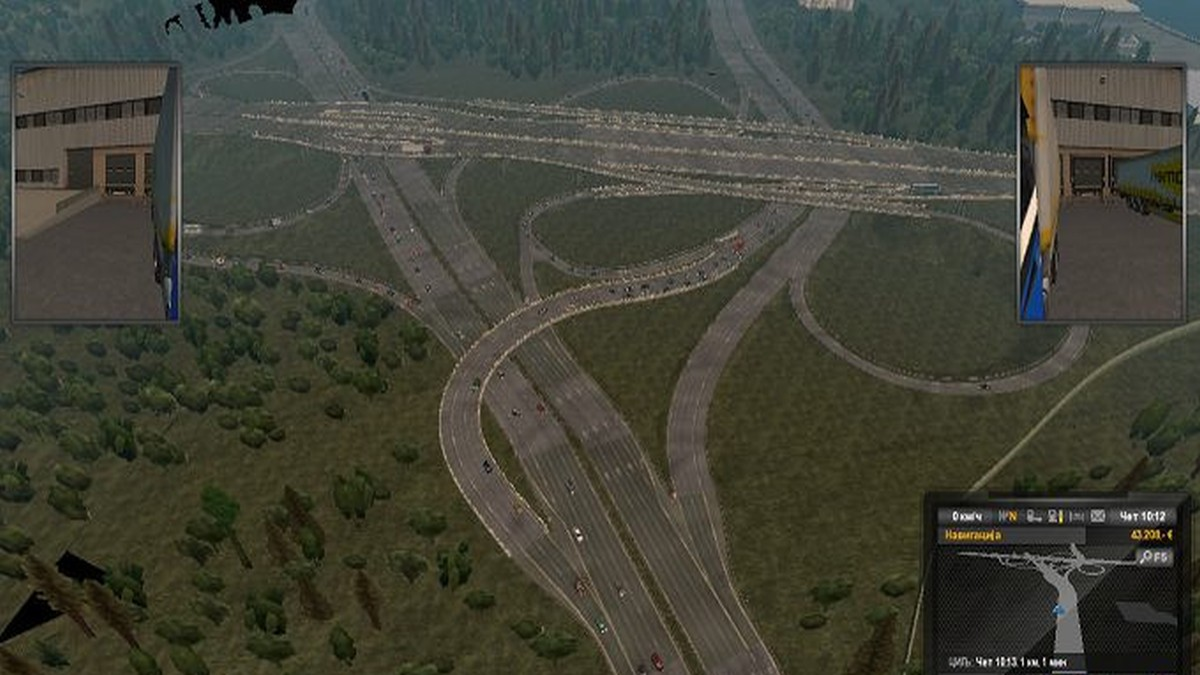Russian Highways v4.1