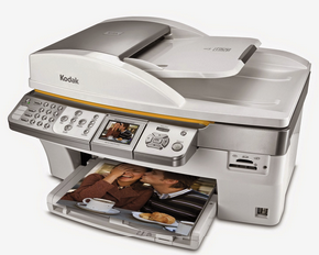 Kodak EasyShare 5500 Driver Free Download