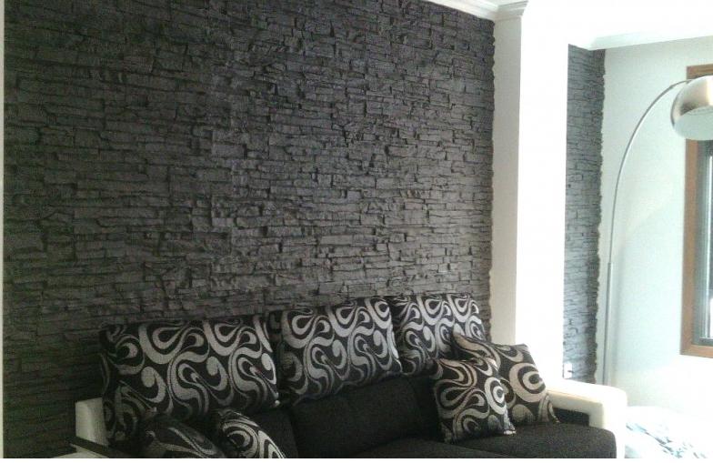 para paredes pizarra gris asturias