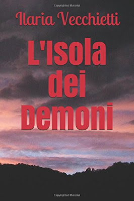 Ilaria Vecchietti lisola dei demoni