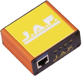 jaf-box-latest-setup