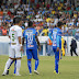 ESPORTE / Jacobina vence o Murici no estádio José Rocha pela Série D do Brasileirão