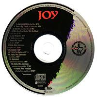 JOY - Touch Re-Mix 87 [DR091204]