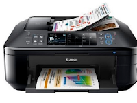 Canon PIXMA MX894 Driver Download - Windows, Mac, Linux