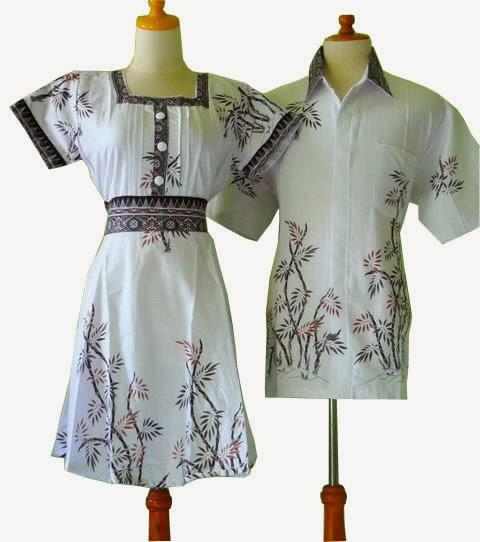 Toko Baju Batik Solo: Toko Baju Batik Online Shop Pekalongan Solo Murah