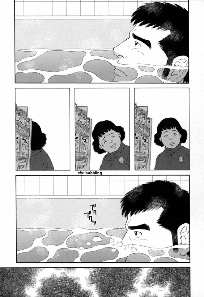 Người chồng của em tôi-Chap.11 Vol.2 - Tác giả Gengoroh Tagame - Trang 4