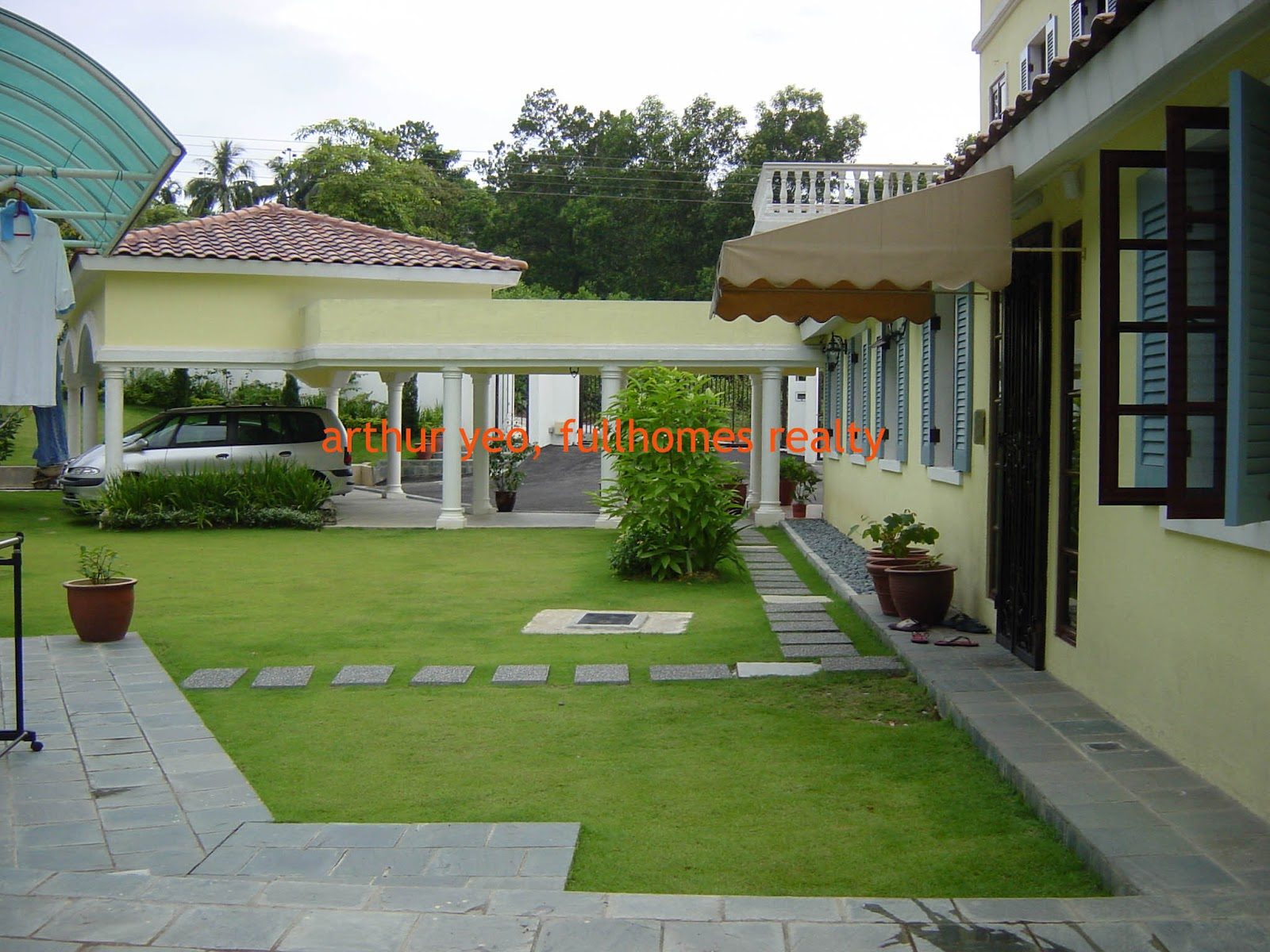 Patio Bungalow Vrijstaand Bungalows And Semi Detached Houses Available Welcome To