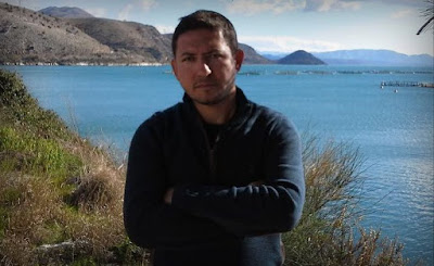 Οι Ηπειρώτες της οργανωτικής δομής της «Δημοκρατικής Ευθύνης» - Ο Γιάννης Μιττάκος από την Θεσπρωτία