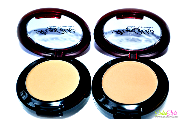 Atiqa Odho Face Powder Review