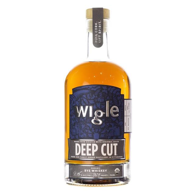 Wigle Deep Cut Rye