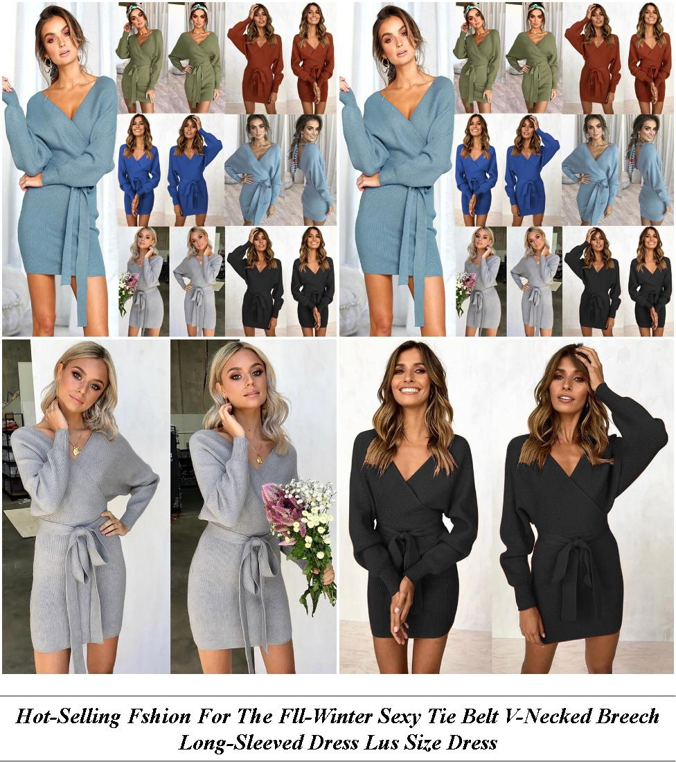 Maxi Dresses For Women - Store For Sale - Denim Dress - Cheap Online Clothes Shopping