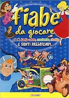 Fiabe Da Giocare Di Carla Malerba PDF