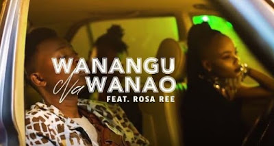 Video OMG ft Rosa ree – Wanangu na Wanao