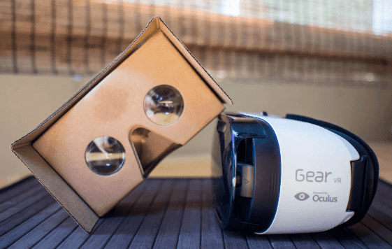 Next Samsung Galaxy Smartphone Could Support 4K For VR Technology