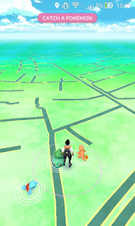 Cara Mengatasi Masalah GPS Signal Not Found Game Pokemon Go Pada Asus Zenfone 4