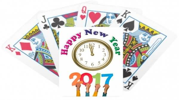 Happy New Year 2017 Wishes Greetings in Bengali