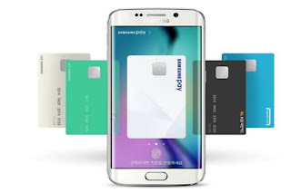 Samsung Pay update in India now allows users to pay their bills within the app