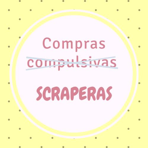Compras scraperas